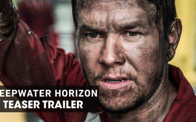 Deepwater Horizon - Teaser Trailer