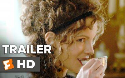 Love & Friendship - Trailer