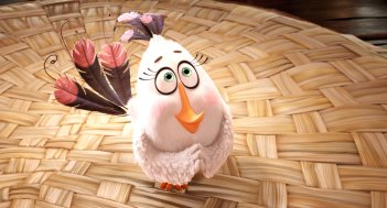 Angry Birds - Il film: un'immagine del film animato
