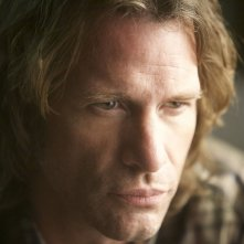 Somnia: Thomas Jane in una scena del film