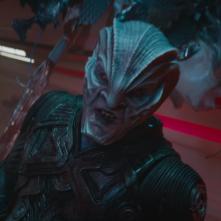 Star Trek Beyond: un'immagine del film