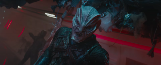 Star Trek Beyond: un'immagine del film
