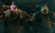 Tartarughe Ninja: Fuori dall'ombra - Un nuovo video con scene inedite