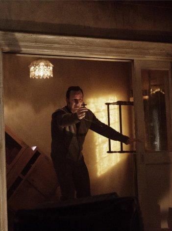 The Conjuring 2 - L'evocazione: Patrick Wilson in un'immagine del film