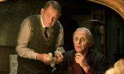 The Dresser: il trailer con Anthony Hopkins e Ian McKellen