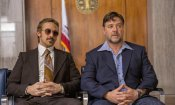 Cannes 2016: grande attesa per le star Ryan Gosling e Russell Crowe