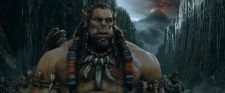 Warcraft - L'inizio: un momento del film
