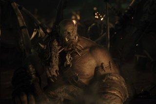 Warcraft - L'inizio: un'immagine del film