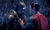 Batman v Superman: una questione di... mamme! (VIDEO)