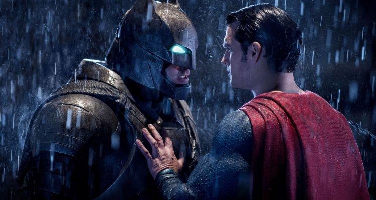 Batman v Superman: una questione di... mamme!