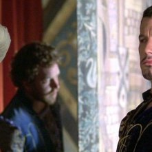 Shakespeare in Love: un'immagine di Ben Affleck