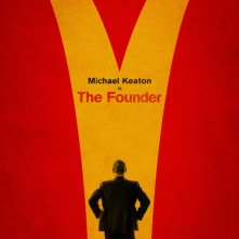 Locandina di The Founder