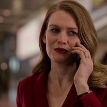 The Catch: l'attrice Mireille Enos in una foto del pilot