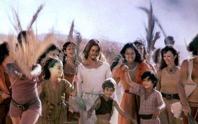 I volti di Cristo sul grande schermo: 10 film fra storia, religione e parodia