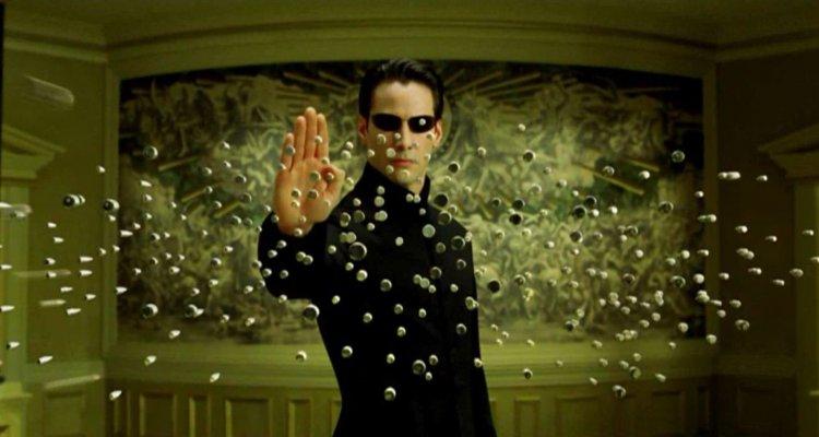 Matrix: e se Neo non fosse veramente l'Eletto?