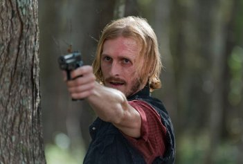 The Walking Dead, Austin Amelio nell'episodio 6x15 Il cerchio