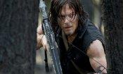 The Walking Dead 6: si teme per Daryl e Carol, ma la serie è già in funzione di Negan