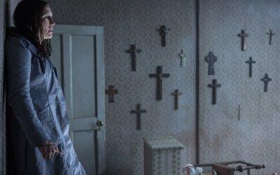 The Conjuring 2 -  L'evocazione - Trailer ufficiale italiano