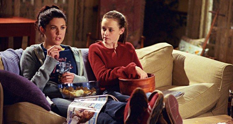 Una mamma per amica: 10 domande (e possibili risposte) sul ritorno in TV delle Gilmore Girls