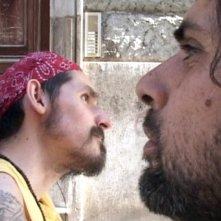 Che cos'è un Manrico: un momento del documentario di Antonio Morabito