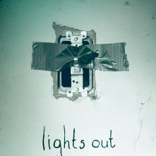 Locandina di Lights Out