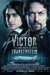 Locandina di Victor - La storia segreta del Dottor Frankenstein