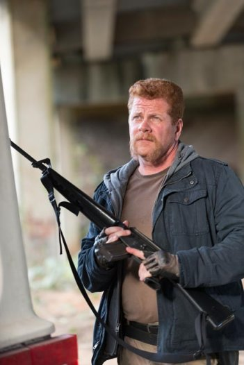 The Walking Dead: Michael Cudlitz in Last Day on Earth