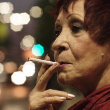 Un ultimo tango: un primo piano di María Nieves Rego