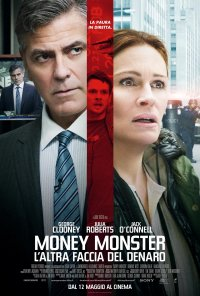 Money Monster – L'altra faccia del denaro in streaming & download