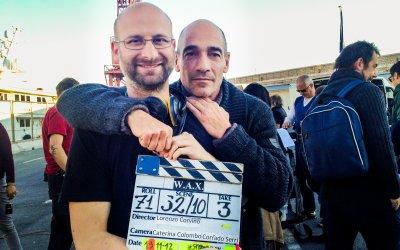 """WAX: We are the X, il regista Lorenzo Corvino: """"Il coraggio di parlare di noi stessi"""""""
