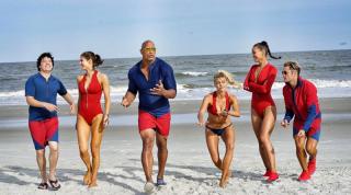 Baywatch: una foto del cast