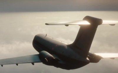 Ustica - Trailer