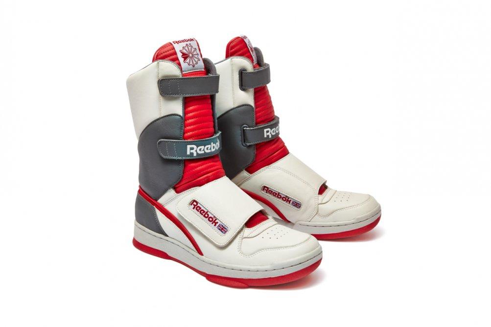 Alien: un'immagine delle Reebok Stompers, le scarpe indossate da Ripley
