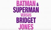 Batman & Superman v Bridget Jones: l'esilarante trailer parodia