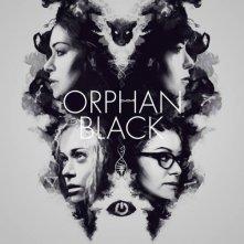 Orphan Black: il poster della quarta stagione