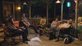 The Ranch: i protagonisti della serie in una foto di gruppo