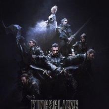 Locandina di Kingslaive: Final Fantasy XV