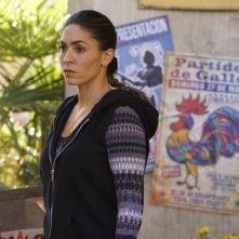 Agents of S.H.I.E.L.D.: l'attrice Natalia Cordova-Buckley in Bouncing Back