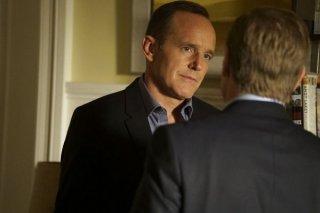 Agents of S.H.I.E.L.D.: l'attore Clark Gregg in Bouncing Back