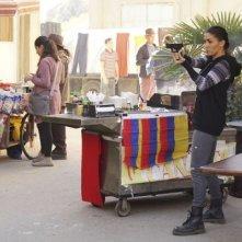 Agents of S.H.I.E.L.D.: un'immagine dell'episodio Bouncing Back