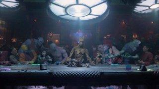 Guardiani della Galassia: una foto condivisa da James Gunn ispirata all'opera di Leonardo