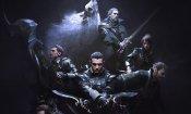 Kingsglaive: in arrivo un film su Final Fantasy XV con Aaron Paul
