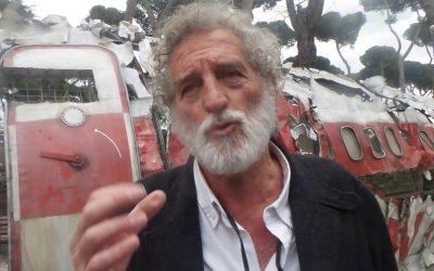 """Ustica, Renzo Martinelli: """"Ho trasformato i documenti sulla strage in drammaturgia"""""""