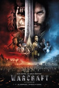 Warcraft – L'inizio in streaming & download