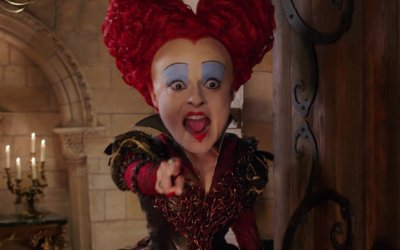 Alice attraverso lo specchio - Trailer Italiano 2