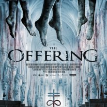 Locandina di The Offering