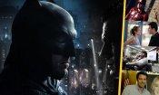 Ben Affleck: la carriera del nuovo Batman, tra alti e bassi (VIDEO)