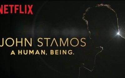 """""""Stamos: A Human, Being"""" - Trailer - Netflix"""
