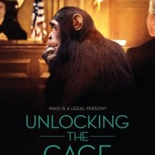 Locandina di Unlocking the Cage