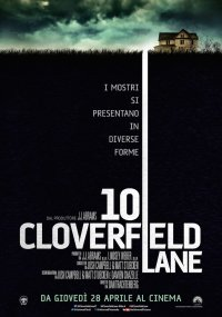 10 Cloverfield Lane in streaming & download